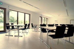 Mieten Sie Seminarräume in Berlin
