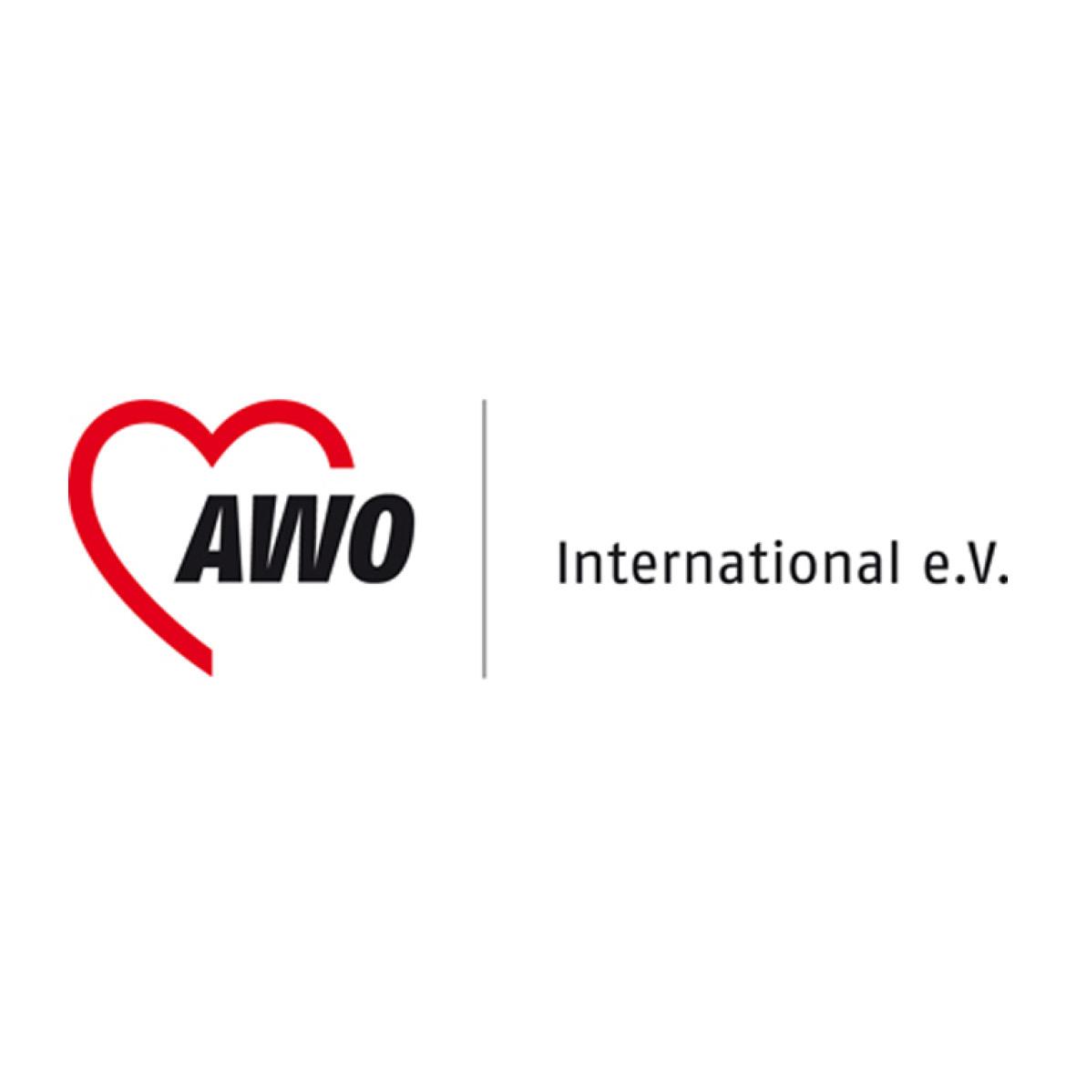 AWO International Logo