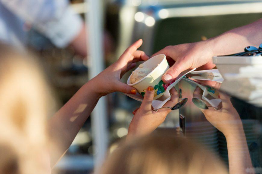 Treffen Sie uns auf dem 3. Kladower Sommerfest