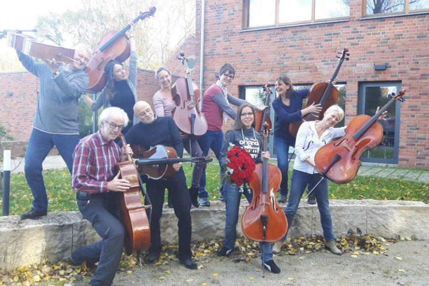 Umwelt-Bildungszentrum – der Ort für musische Stunden