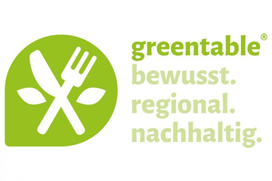 """Das Umwelt-Bildungszentrum Berlin erhält """"Greentable®-Zertifikat"""""""