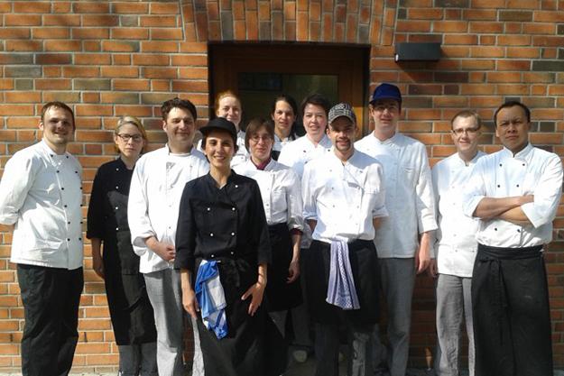 Ihre Gastronomie Weiterbildung im Umwelt-Bildungszentrum Berlin