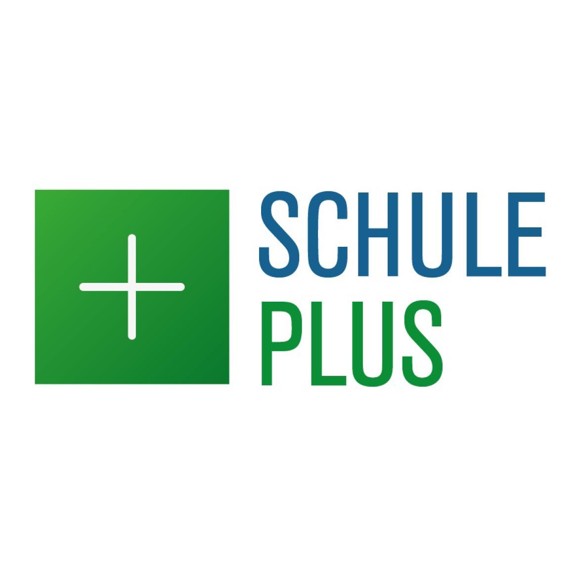 SchulePLUS Logo