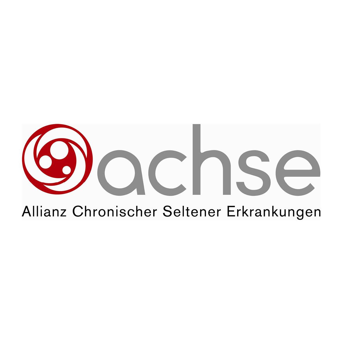ACHSE e.V. Logo