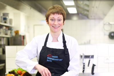 Nachhaltig lecker – Zero Waste Cooking mit Sophia Hoffmann